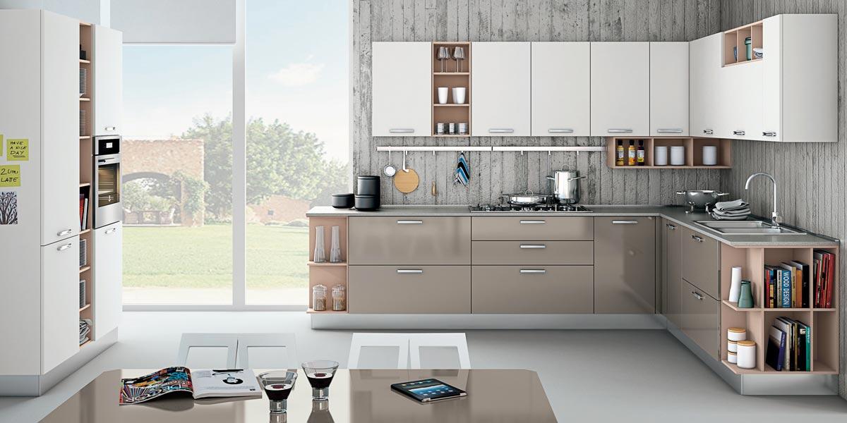 Best Grancasa Cucine Componibili Pictures - Home Design Ideas 2017 ...