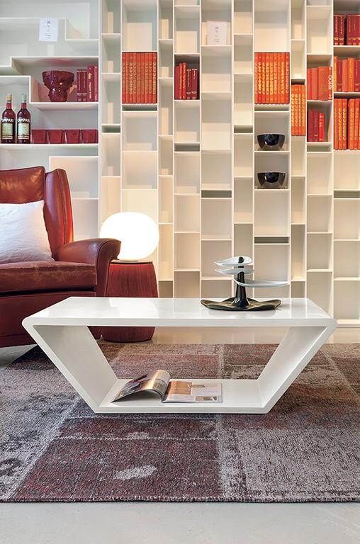 Tavolini Moderni