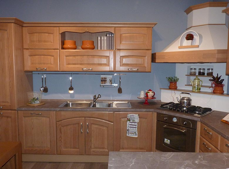 Galesso Arredamenti - Outlet Cucine